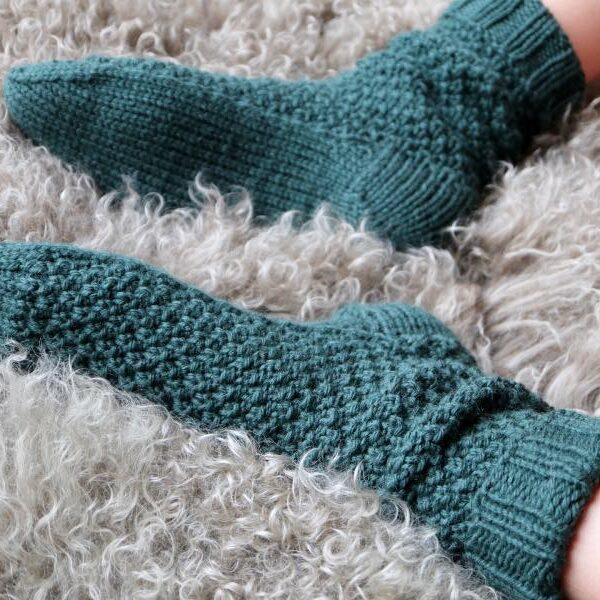 Hue-gah Socks