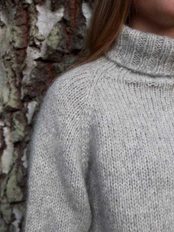 Close up Cinis Sweater
