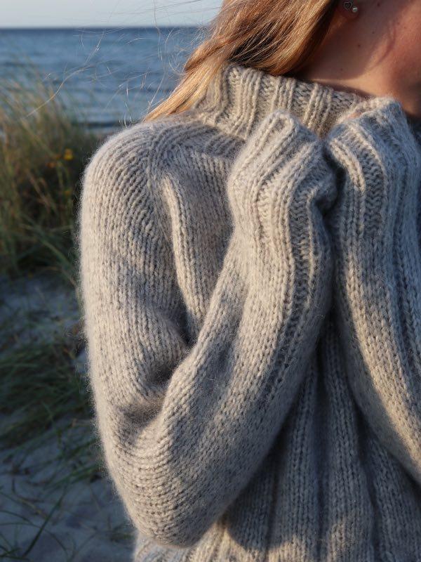 Cinis Sweater strand