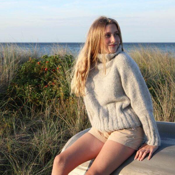 Cinis Sweater